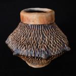 #11. Vase, 6″ x 7″