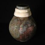 #59. Vase, 11.5″ x 8″