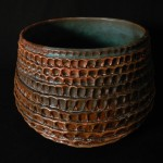 #20. Calabash Bowl, 5″ x 7″