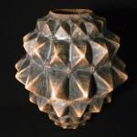#44. Vase, 17″ x 15″