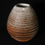 #45. Vase, 16″ x 11″